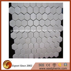 Hot Sale Granite Stone Mosaic for Bathroom pictures & photos