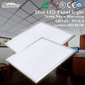 36W High CRI>90 LED Panels with SMD LEDs Chip LED Panel Lighting