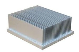 Industrial Extrusion Aluminium Profile for Heatsink pictures & photos
