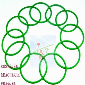 OEM Industrial Rubber Gasket/O Ring pictures & photos
