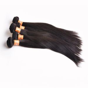 5A Malaysian Virgin Hair Human Hair Weave