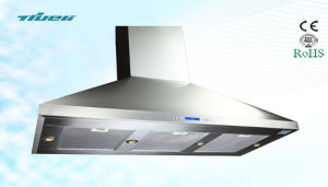 New Type Wall Mounted Stainless Steel Cooker Hood/Tr04e (120)