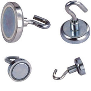 Permanent Magnetic Hooks pictures & photos