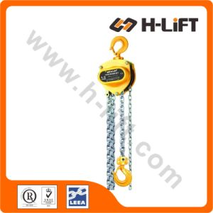 Manual Chain Hoist CH-K Type pictures & photos