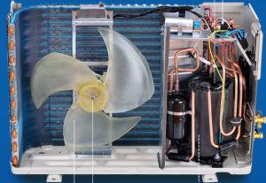Floor Ceiling Air Conditioner pictures & photos