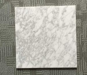 Grey Vein White Marble Floor Tile Marble Stone Marmor pictures & photos