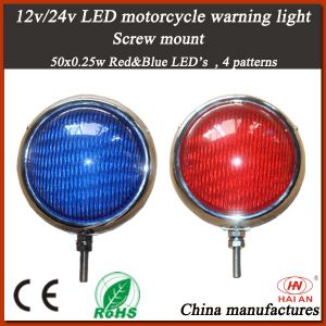 Motorcycle LED Strobe Warning Lights (TBH-828L1) pictures & photos