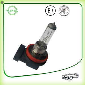 Headlight H8 12V Clear Halogen Auto Fog Lamp/Light pictures & photos