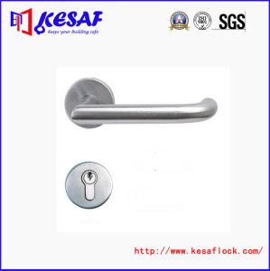 SUS304 Hollow Tube Handle Lock (HHR001)