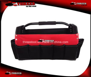 Polyester Open Tote Tool Bag (1501102) pictures & photos