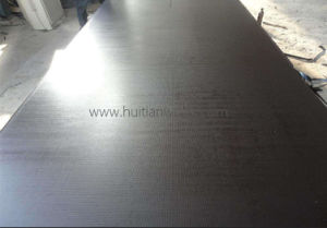 Imprint Good Quality 18mm Film Faced Plywood pictures & photos