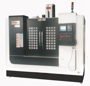 CNC Vertical Milling Machine for Metal Processing (EV1890M) pictures & photos