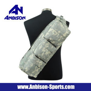 Anbison-Sports Airsoft Cool Transformers Tactical Shoulder Go Pack Bag pictures & photos