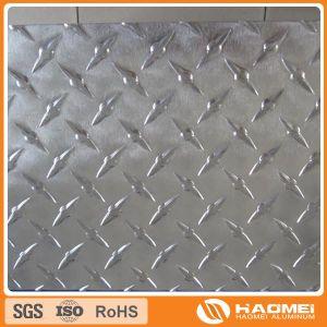 diamond plate aluminium bright surface pictures & photos