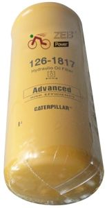 Caterpillar Hydraulic Oil Filter with Short Delivery Time (126-1817) pictures & photos