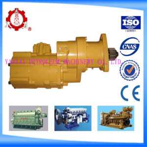 Turbine Motor Tmw15qd Powered by Air/Pneumatic pictures & photos