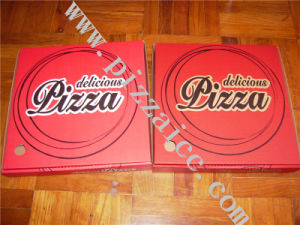 Pizza Boxes, Corrugated Bakery Box (CCB1081) pictures & photos