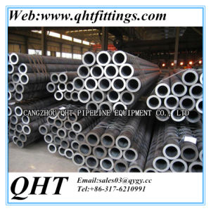 GB/T 8163-2008 Seamless Steel Fluid Pipe pictures & photos