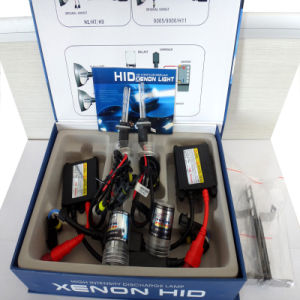AC 55W 880 HID Xenon Lamp HID Kit with Slim Ballast