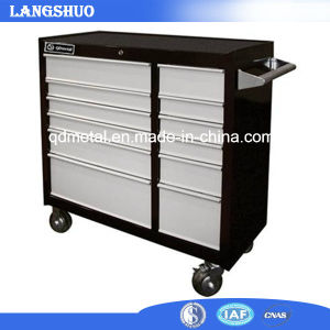 Storage Cabinets Tools Packing Case Garage Tool Trolley Tool Chest pictures & photos