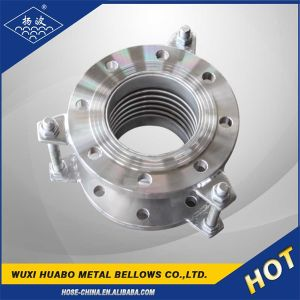 Stainless Steel Flange End Compensator pictures & photos
