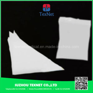 Non Woven Self Adhesive Cohesive Triangular Bandage pictures & photos