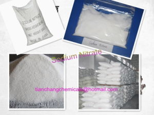 Sodium Nitrate with High Quality pictures & photos