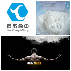 Enhanced Quality Muscle Fit Body Hormone Trenbolone Enanthate (CAS: 10161-33-8) pictures & photos