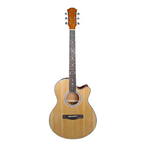 "40"" Acoustic Guitar for Beginner Choice pictures & photos"