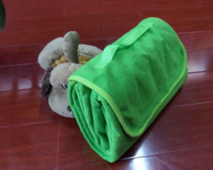 OEM New Products Travel Blankets pictures & photos