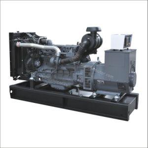 Deutz Engine Standby Generator 15kw~130kw pictures & photos