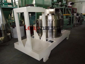 Ce Certificated Ultra-Fine Wheat Gluten Powder Roller Mill pictures & photos
