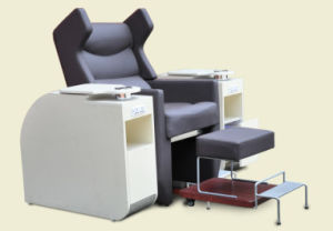 Modern Style Best Selling Pedicure Chair for Sale pictures & photos