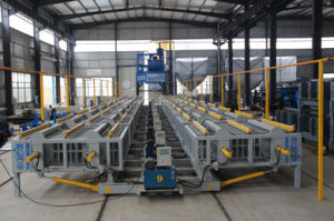 New Condition Light Weight Partition Wallboard Forming Machine pictures & photos