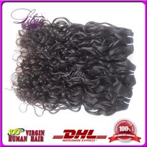 Brazilian/Indian/Peruvian/Malaysian/Cambodian Human Hair Water Wave