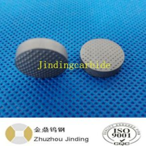 Cemented Carbide Substrate for PDC Drill Bits pictures & photos