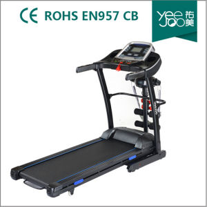 Promotion Treadmill Model Good Quality Treadmill Home Use Multi Gyn Equipment pictures & photos