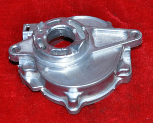 Aluminum Die Casting Parts of Medical Water Pump pictures & photos