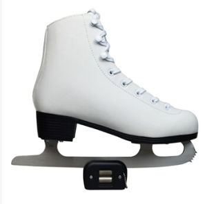 Indoor Skate Blade Grinding Use Diamond Sharpener pictures & photos