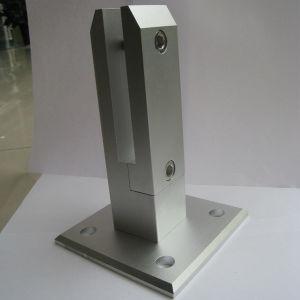 Popular Aluminium Glass Spigot for Glass Railing (HR1300W-1A) pictures & photos