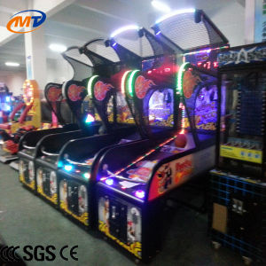 Street Basketball Amusement Park Street Basketball Game Machine pictures & photos