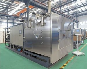 Vacuum Freeze Drying Machine pictures & photos