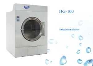 Laundry Equipment for Sale Used in Hotel Laundry Room pictures & photos