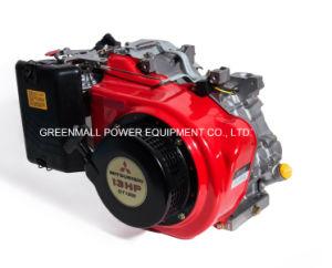 Mitsubishi 4-Stroke Gasoline Engine (GT1300) pictures & photos