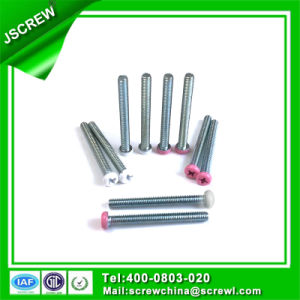 GB /T 818-2000 Cross Recessed Pan Head Screws pictures & photos