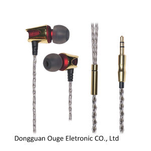 China Wholesale Metal Earphone Earbuds for Mobile Phone (OG-EP929) pictures & photos