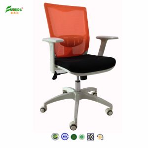 2015 Ergonomic Swivel Chair Staff Chair Office Furniture pictures & photos