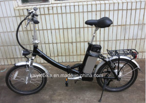 20′wheel 36V 250W Electric Bike