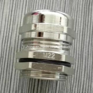 M22 Metric Brass Jiont Fittings pictures & photos