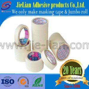 Wholesale Automotive Painting Masking Tape Free Sample pictures & photos